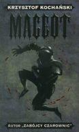 Okładka ksiązki - Mageot