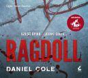 Okładka ksiązki - Ragdoll. Audiobook