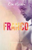 Okładka książki - Franco