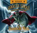 Okładka - Smocza Straż (Tom 2) Gniew Króla Smoków. Audiobook