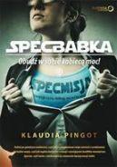 Okładka książki - SpecBabka. Obudź w sobie kobiecą moc!