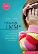Okładka książki - Szukając Emmy