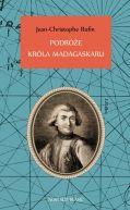 Okładka książki - Podróże króla Madagaskaru
