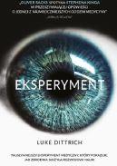 Okładka książki - Eksperyment. Opowieść o mrocznej godzinie w dziejach medycyny