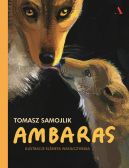 Okładka ksiązki - Ambaras
