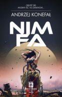 Okładka - Nimfa