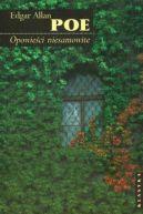 Okładka książki - Opowieści niesamowite