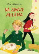Okładka ksiązki - Na zawsze Milena