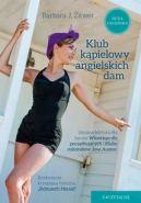 Okładka książki - Klub kąpielowy angielskich dam