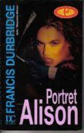 Okładka - Portret Alison