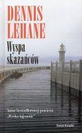 Okładka książki - Wyspa skazańców