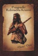Okładka książki - Przypadki Robinsona Kruzoe