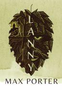 Okładka książki - Lanny