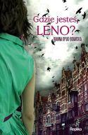Okładka ksiązki - Gdzie jesteś, Leno?