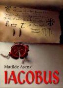Okładka ksiązki - Iacobus