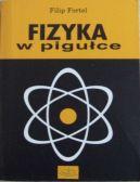 Okładka - Fizyka w pigułce