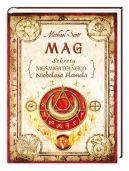 Okładka ksiązki - Mag