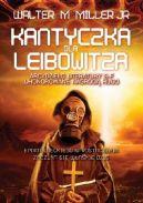 Okładka książki - Kantyczka dla Leibowitza