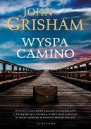 Okładka książki - Wyspa Camino