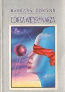 Okładka książki - Córka weterynarza