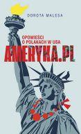 Okładka - Ameryka.pl