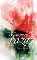 Okładka książki - Wczorajsza róża tom 2