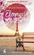 Okładka książki - Elegancja jeża