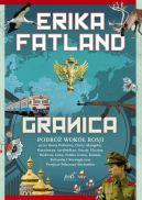 Okładka książki - Granica