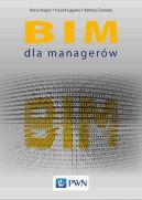 Okładka - BIM dla managerów