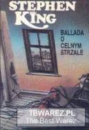 Okładka książki - Ballada o celnym strzale