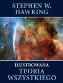 Okładka ksiązki - Ilustrowana teoria wszystkiego