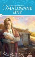 Okładka książki - Malowane sny Tom 16 Johannes