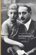 Okładka książki - Grzybowska 6/10.  Lament