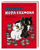 Okładka - Przygody kota Filemona