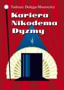 Okładka ksiązki - Kariera Nikodema Dyzmy