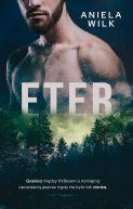 Okładka książki - Eter