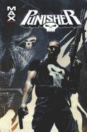 Okładka ksiązki - Punisher MAX: Tom 10