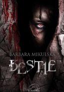 Okładka ksiązki - Bestie