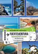Okładka - Fuerteventura. Kompendium wiedzy. Przewodnik