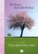 Okładka książki - Czas darowany nam
