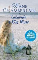 Okładka ksiązki - Latarnia z Kiss River