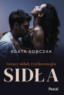 Okładka ksiązki - Sidła