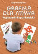 Okładka książki - Grafika dla smyka