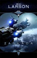 Okładka - Star Force: Zagłada