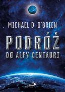 Okładka książki - Podróż do Alfy Centauri