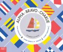 Okładka książki - Alpha, Bravo, Charlie. O kodach na morzu