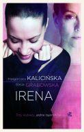 Okładka książki - Irena