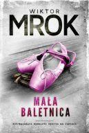Okładka książki - Mała baletnica