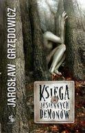 Okładka ksiązki - Księga Jesiennych Demonów