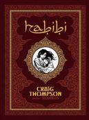 Okładka książki - Habibi